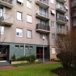 Locaux d'hébergement à Asnières sur Seine intérieur