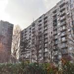 Locaux d'hébergement à Asnières sur Seine Extérieur