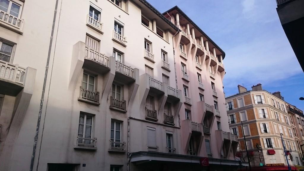 Bien investissement à Asnières sur Seine