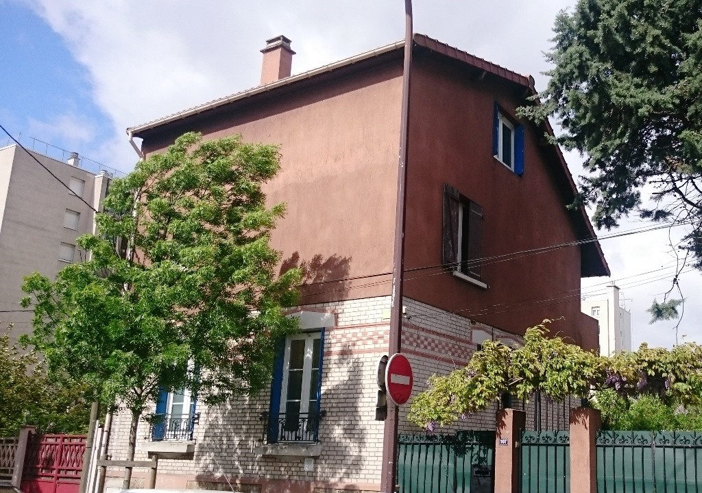 Maison d'hébergement Montreuil