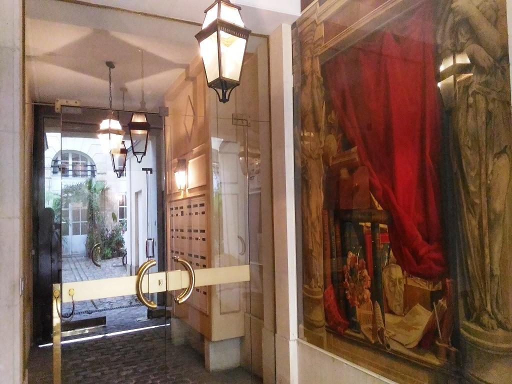 Appartement_Paris_5e_entrée