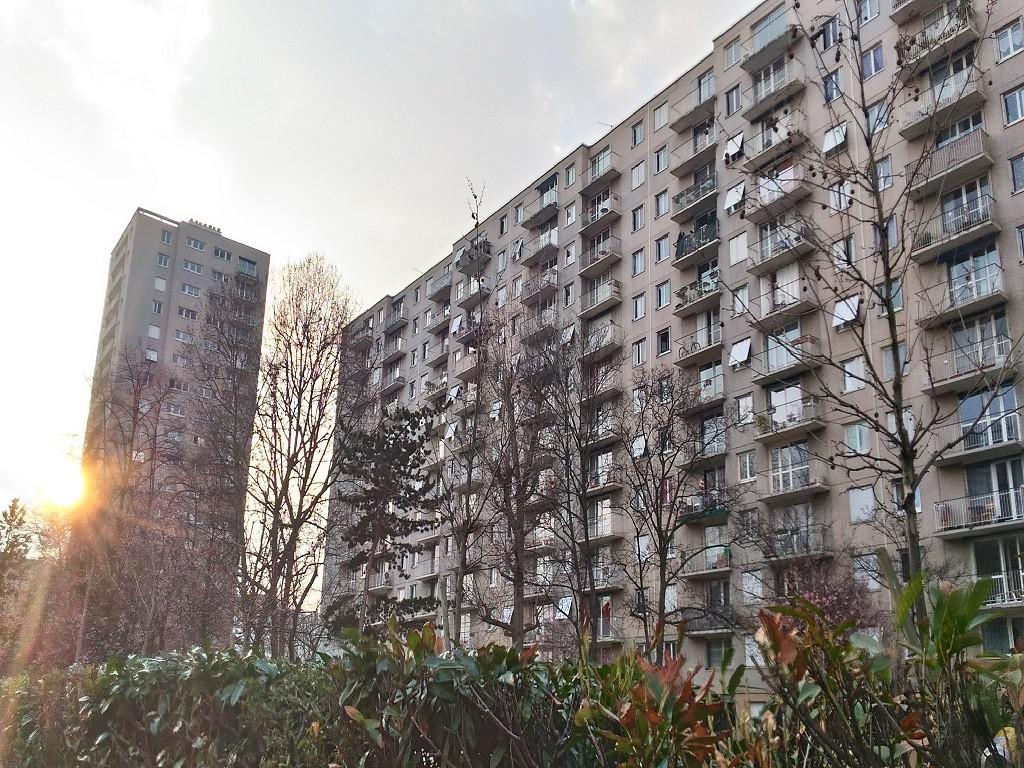 Housing flat Asnières sur Seine