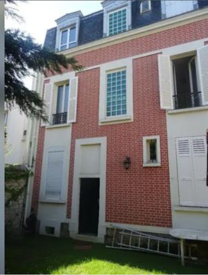 Pavillon accueil éducatif Val de Marne